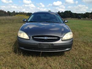 Ford Taurus SEL - 2002 AS IS
