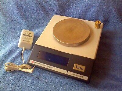 Scale Top-loading Balance Denver Instruments Co.