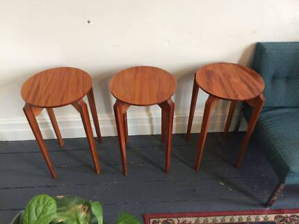 Monogon Side Tables Kmart