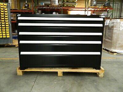 Rousseau Metal 5 Drawer Modular Storage Cabinet R5ake-3805-091