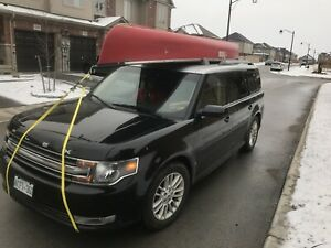 2013 Ford Flex SEL AWD - Loaded