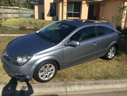 2009 ASTRA COUPE