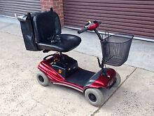 Shoprider *Portable* Mobility Scooter St Kilda East Glen Eira Area Preview