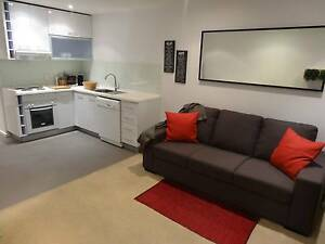 Rundle Street fully furnished one bedroom apartment Adelaide CBD Adelaide City Preview