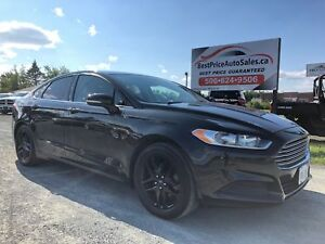 2013 Ford Fusion SE! WE DELIVER! CERTIFIED!!