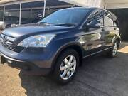 2007 Honda CR-V RE Wagon 5dr Auto 5sp 4WD 2.4i [MY07] Moorooka Brisbane South West Preview