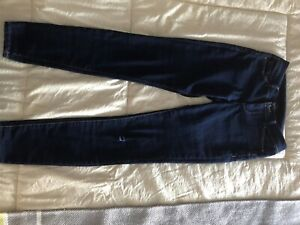 Jeans gr xs/small