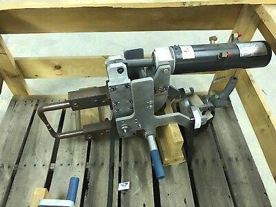 Tg Systems Gts 2140.1 Weld Gun Robot Welder Resistance Welding Robotic Spot