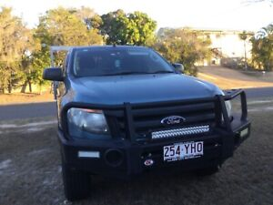 Ford Ranger in excellent condition - urgent sale