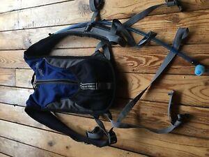 Jansport backpack long distance running