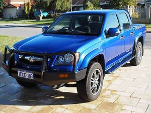 2009 Holden Colorado Twin Cab Ute LX Shelley Canning Area Preview