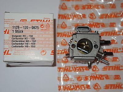 1128  Original Stihl Vergaser für HD-15 für 044 und MS 440 Motorsäge NEU