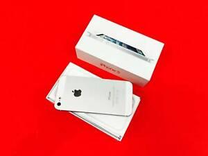 As New iPhone 5  (Warranty & Receipt)