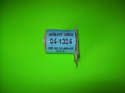 AE-23-800-03 NOS Bally Pinball Machine Common Usage Solenoid Coil Solid State
