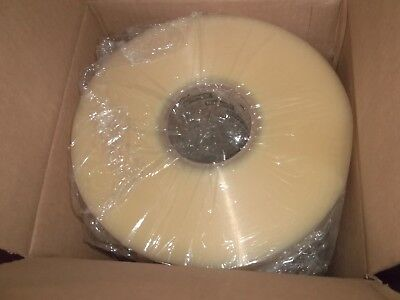 4 ROLLS OF 3M SCOTCH CLEAR PACKING TAPE 371 2.83