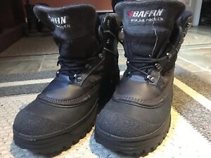 Baffin Men's Winter boots size 12