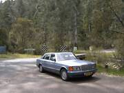 Mercedes 300 sel 1991 Surf Beach Eurobodalla Area Preview