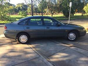 1992 Mazda 626 Hatchback Felixstow Norwood Area Preview