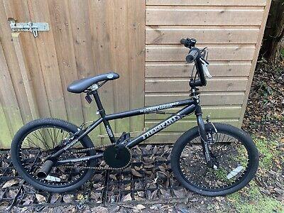 bmx bikes used