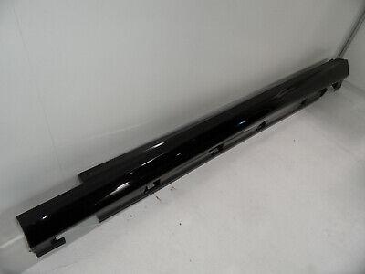 Mercedes ML W166 AMG Styling Seitenschweller Schwellerverkleidung 1666980754 L.