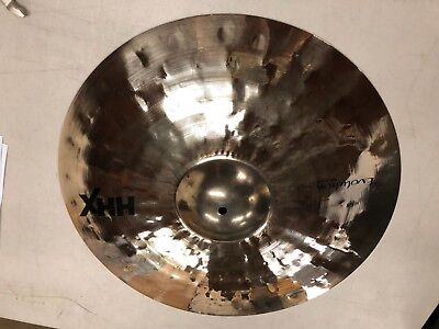 "Sabian 20"" HHX Evolution ride 12012XEB ** Mint  Condition ** segunda mano  Embacar hacia Argentina"