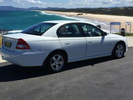 2006 Holden Commodore VZ