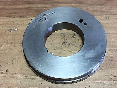 New Hardinge No Hv 4n 5c Collet Indexer Plate 34 Pin