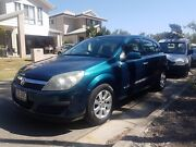 2007 Holden Astra Auto RWC 2 months rego Waterford Logan Area Preview