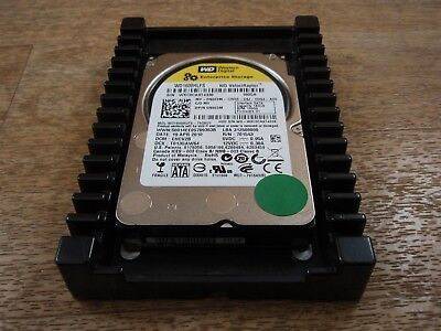 "WD WD1600HLFS VelociRaptor 160GB SATA 10K 3.5"" Dell N963M Desktop HDD Hard Drive comprar usado  Enviando para Brazil"