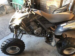 Raptor 700 for sale