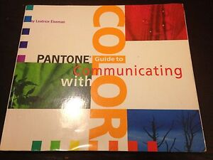 Pantone Guide to Communicating with Colour