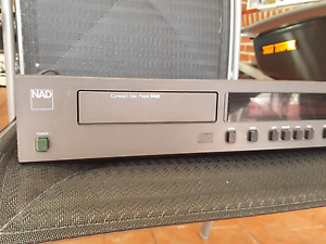 NAD 5440 Vintage CD player Oxenford Gold Coast North Preview