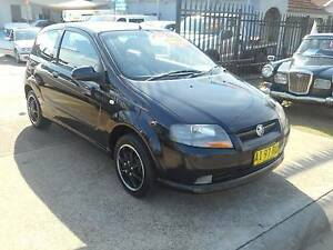2006 Holden Barina Hatchback $500 DEPOSIT RENT TO OWN Holroyd Parramatta Area Preview