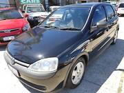 2002 Holden Barina Hatch Equipe 5 Door 201kms (Drives Well) Wangara Wanneroo Area Preview