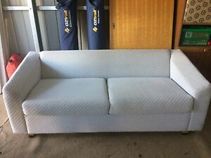 Fold out sofa bed Aldinga Beach Morphett Vale Area Preview