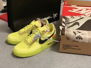52293e53188 Nike Air Force 1 White | Kijiji in Ontario. - Buy, Sell & Save with ...