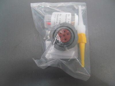 Amphenol D3899924we6pn Circular Mil-spec Connector W Pins