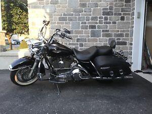2005 Harley Roadking