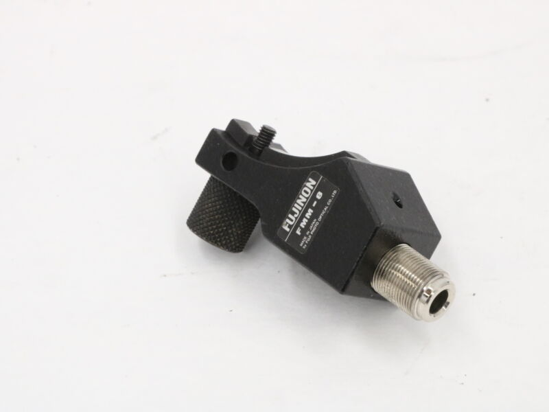 Fujinon FMM-8 Manual Focus Block Module