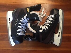 Bauer Supreme 140 Ice Hockey Skates Clontarf Redcliffe Area Preview