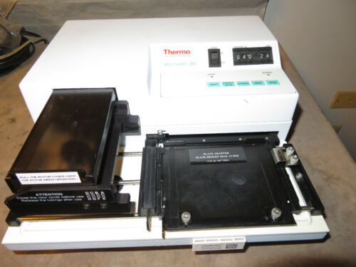Thermo Electron Corporation Multi Drop 384 With Polara Software on USB  - Used