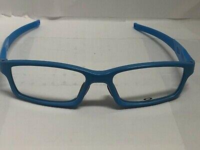 Brand New! Oakley Crosslink Pro Mens RX Prescription Frame OX3149-0556 Sky (Make Sunglasses Prescription)