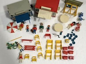 Vintage Playmobil sets 3146