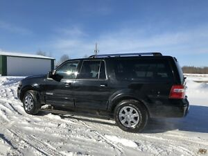 2008 Ford Expedition Max Limited