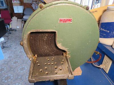 Handler Model 32 Dental Trimmer Wet Dentition Model Cutting 12wheel