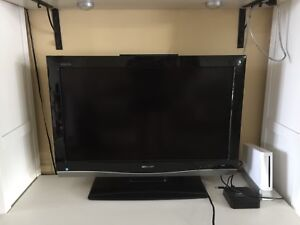 Sharp TV (for parts?)