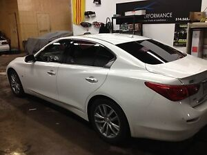 Window tinting special 150$ 514-581-8468 Phil