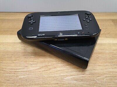 Nintendo Wii U 32Gb Console ☆☆☆ FAST POST ☆☆☆