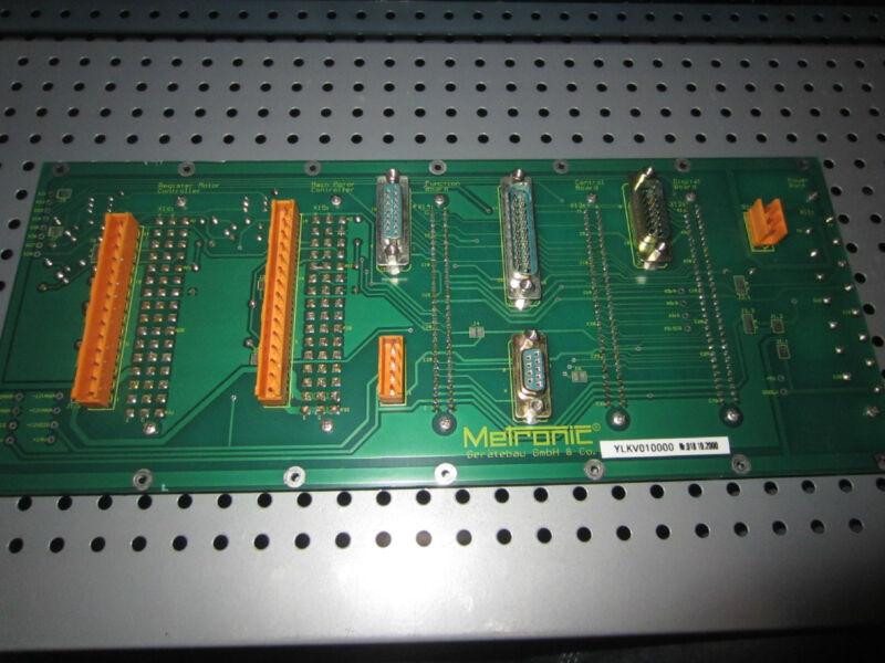 Metronic Circuit PCB Board YLKV010000