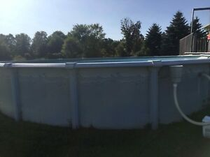 Pool for sale!